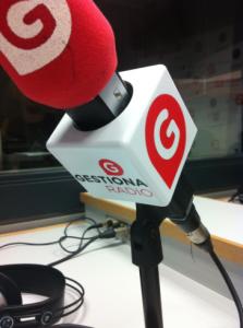 Foto de Gestiona Radio