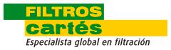 Logo Filtros Cartés