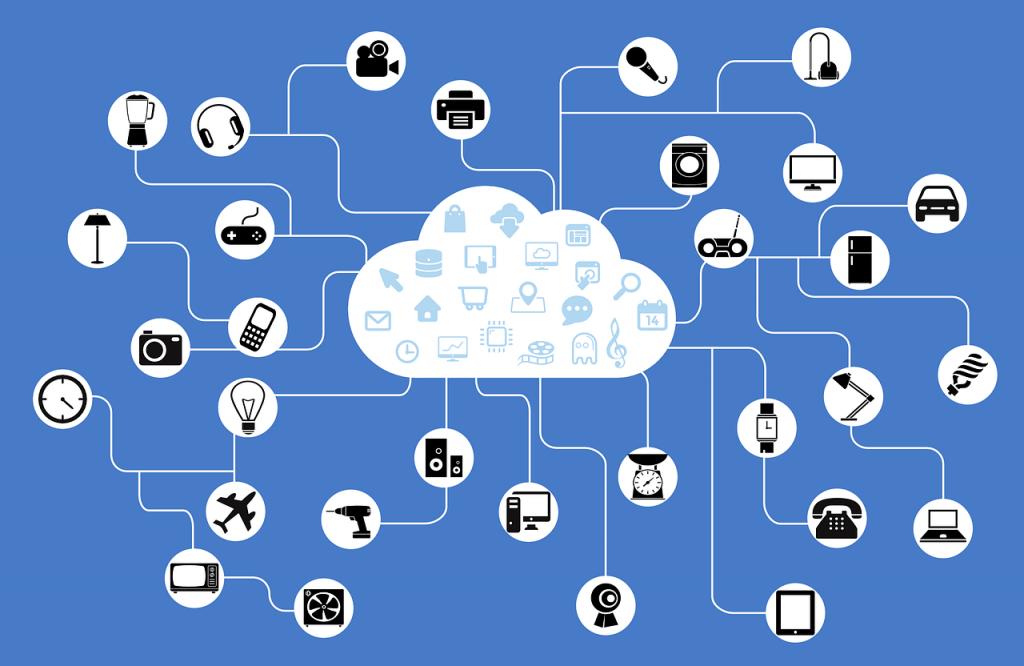 Tendencias tecnológicas en mantenimiento - internet de las cosas
