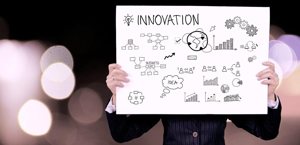Innovación, clave de la industria actual